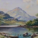 Ben Stack, Loch Stack
