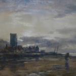 Dysart Shoreline - Fife
