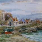 Shoreline Kirkaldy
