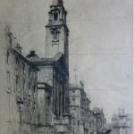 Rose Street - Garnethill - Glasgow