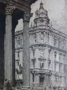 Harold Storey - Royal Exchange