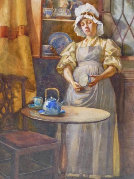 Pantry Maid