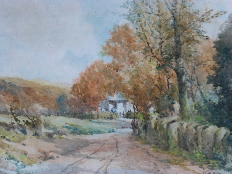 Perthshire Cottage