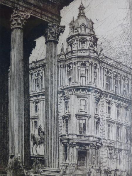 Harold Storey - Royal Exchange