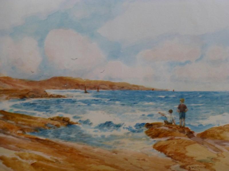 Sea Loch Summer