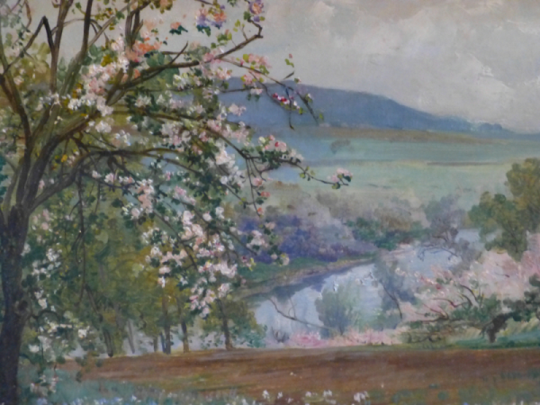 Springtime Perthshire