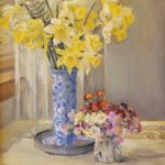 Mary Ballantine - daffodils