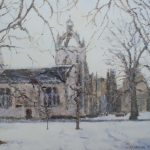 Nigel Grounds - Kings college Aberdeen