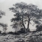 Andrew Allan - picnic