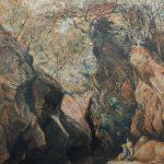 J B Macdonald - Cawdor Burn