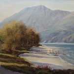 Donald Sheerer - Loch Maree