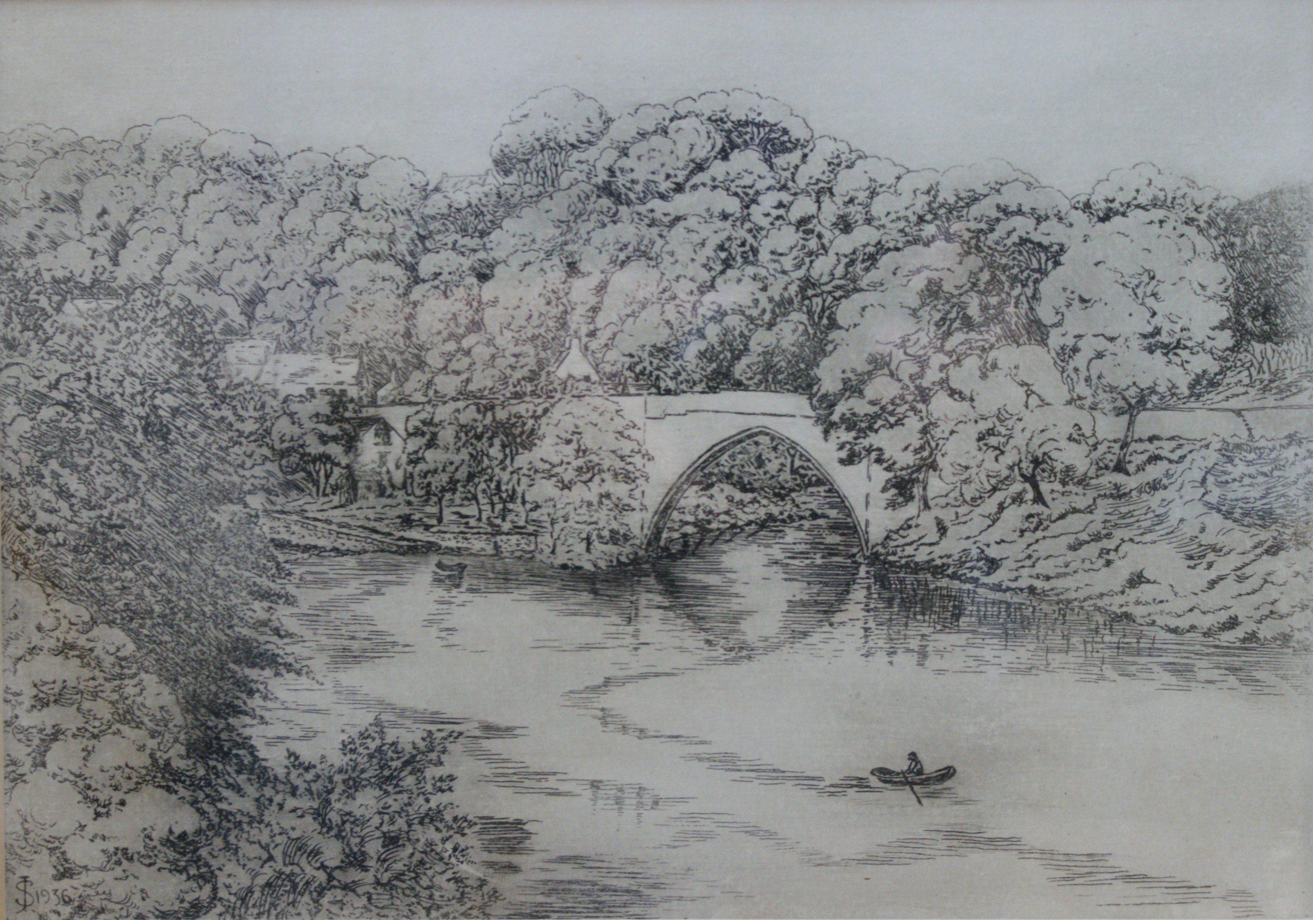 John Smith - The Bridge