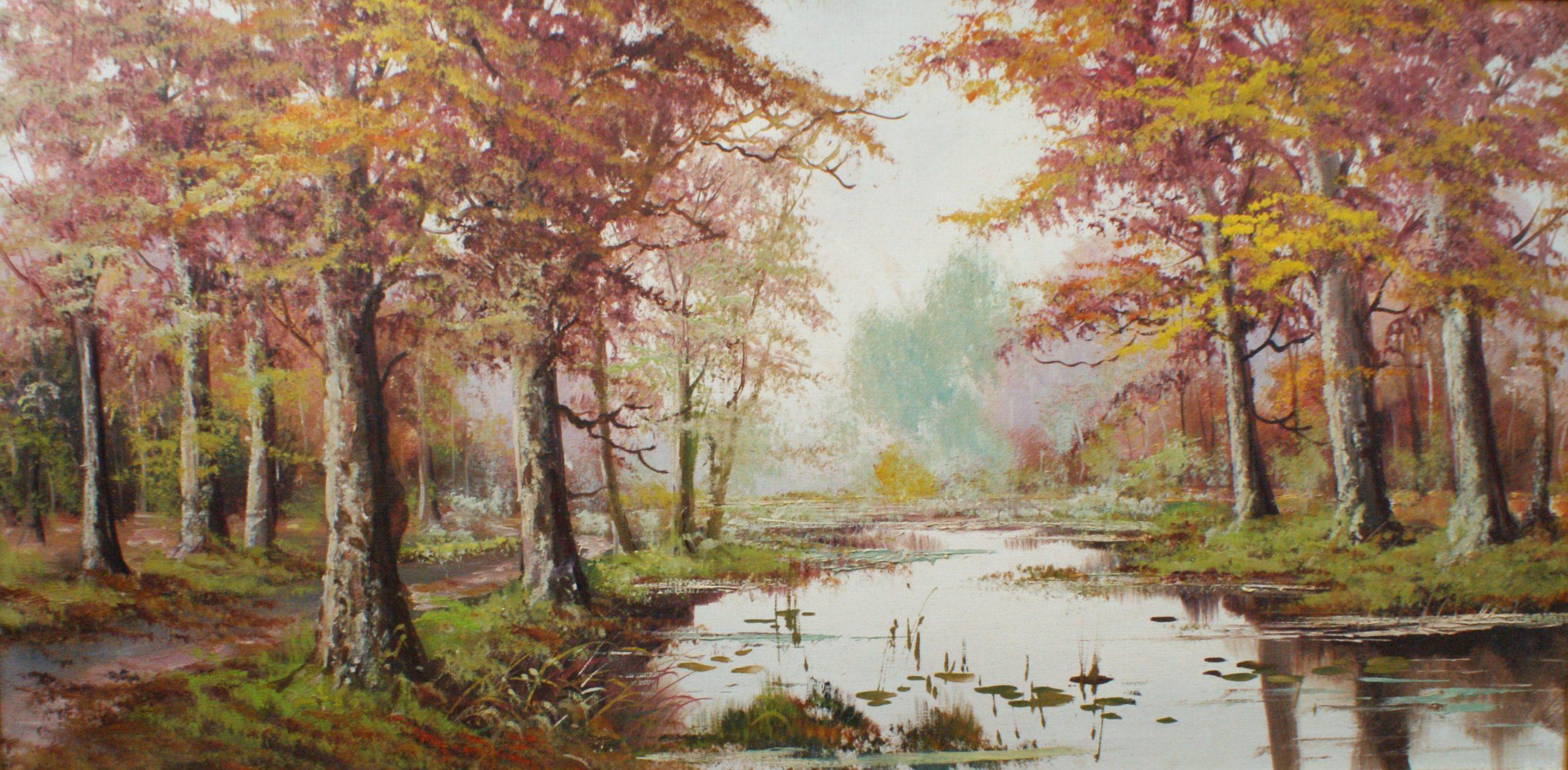 Unsigned-woodland