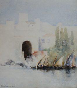 Hans Hansen - fishing boats