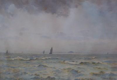 James Aitken Fishing