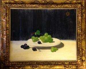 stuart park grapes
