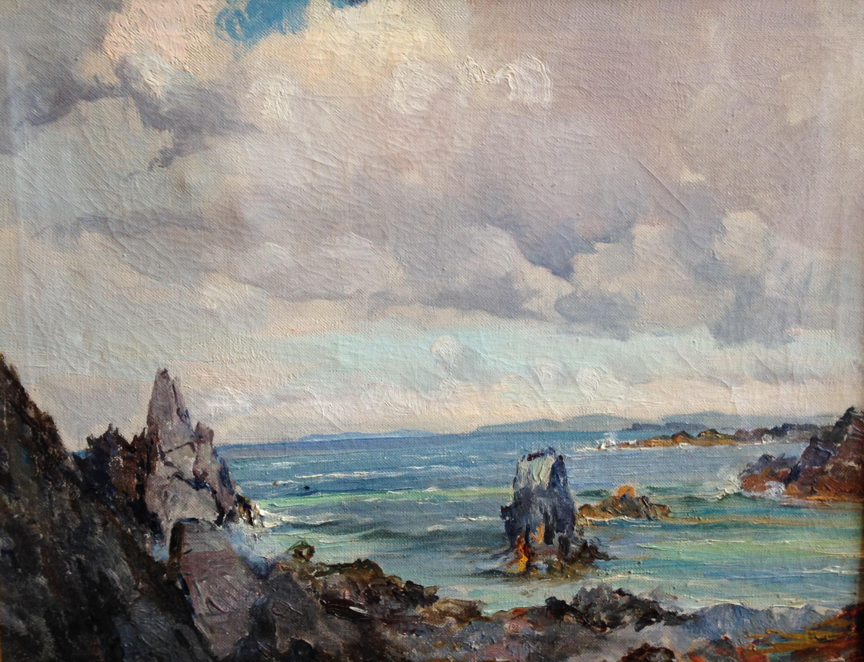 Archibald Kay