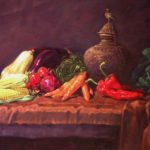 Peter Munro Winter Vegetables