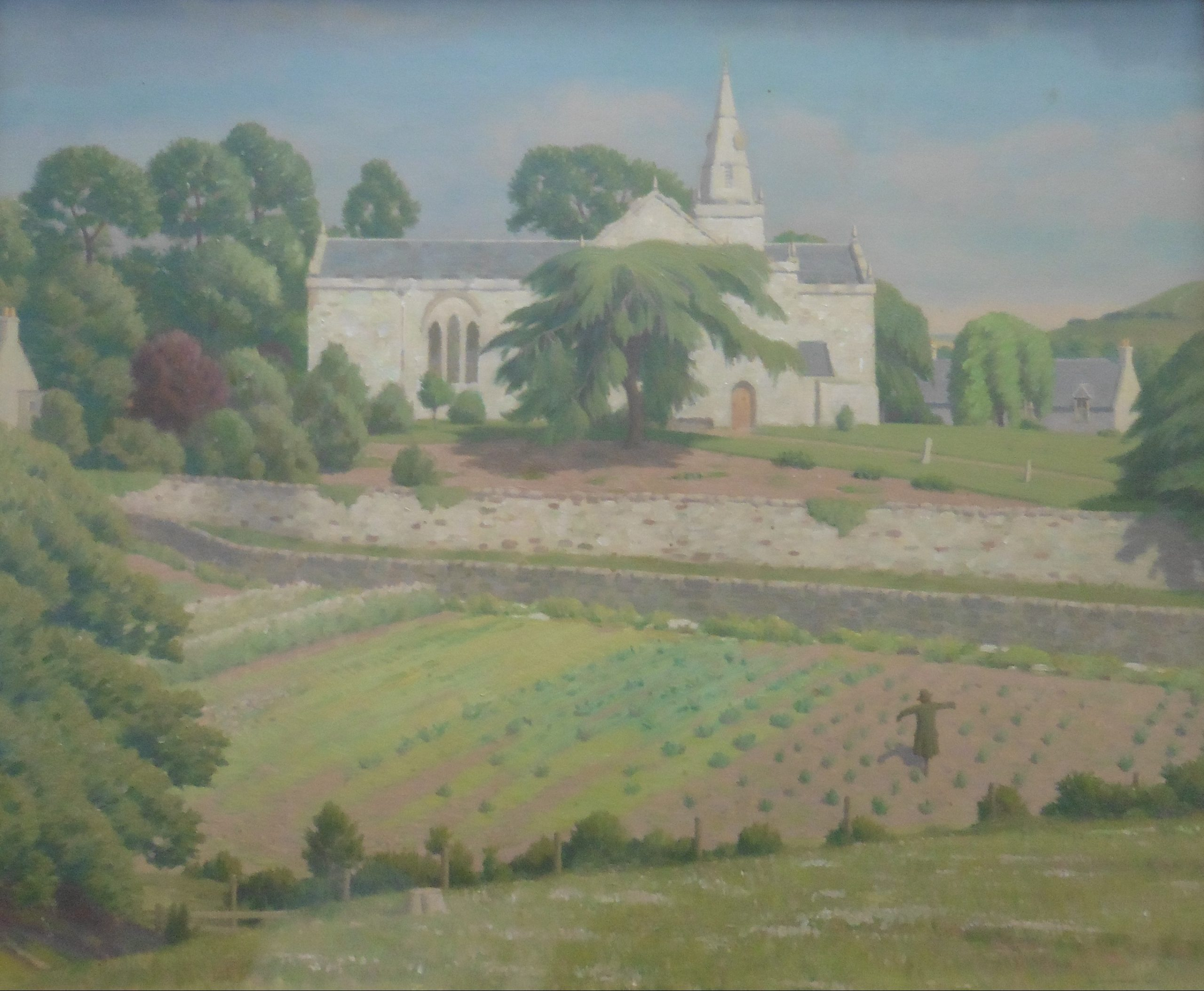 largo church