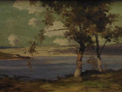 lamorna birch