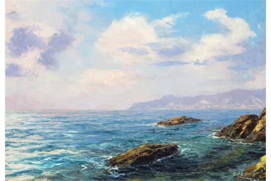Samuel Lamorna Birch