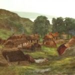 Duirinish Plocton by A M Macdonald