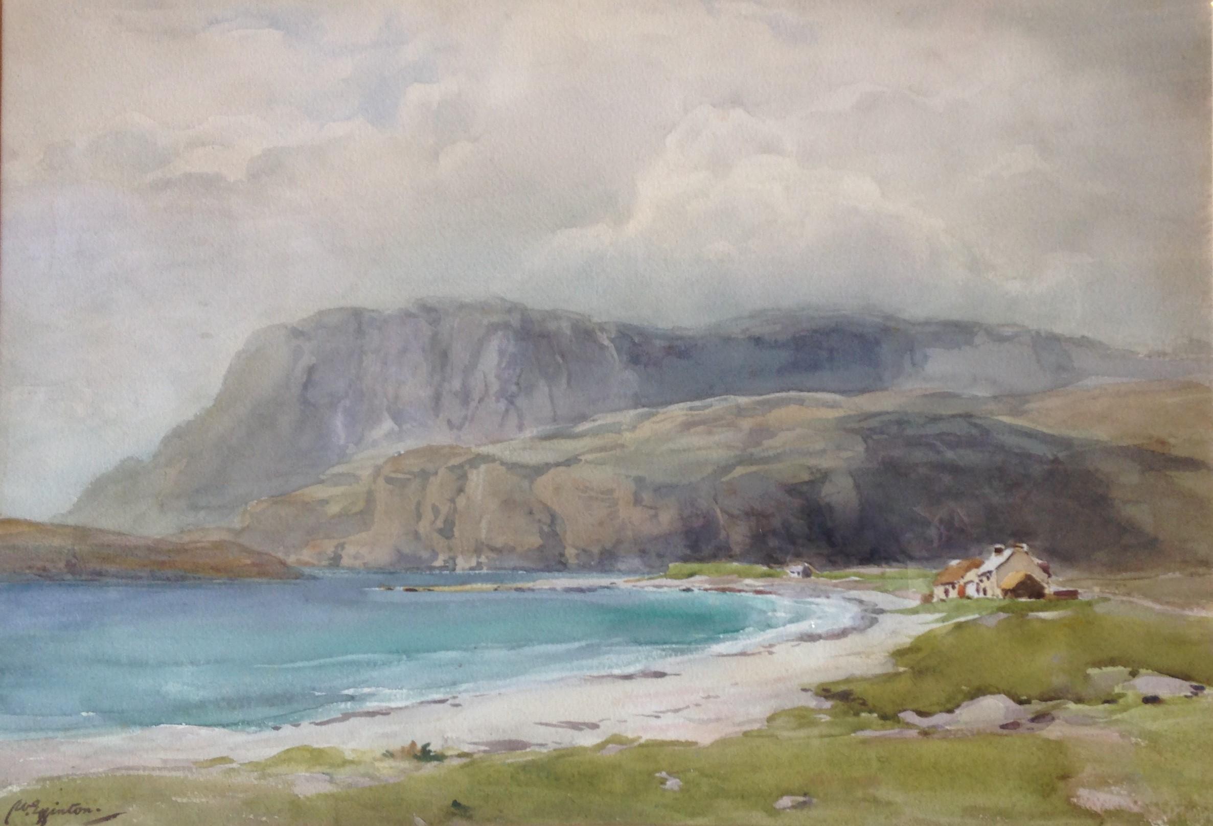 Wycliffe Egginton