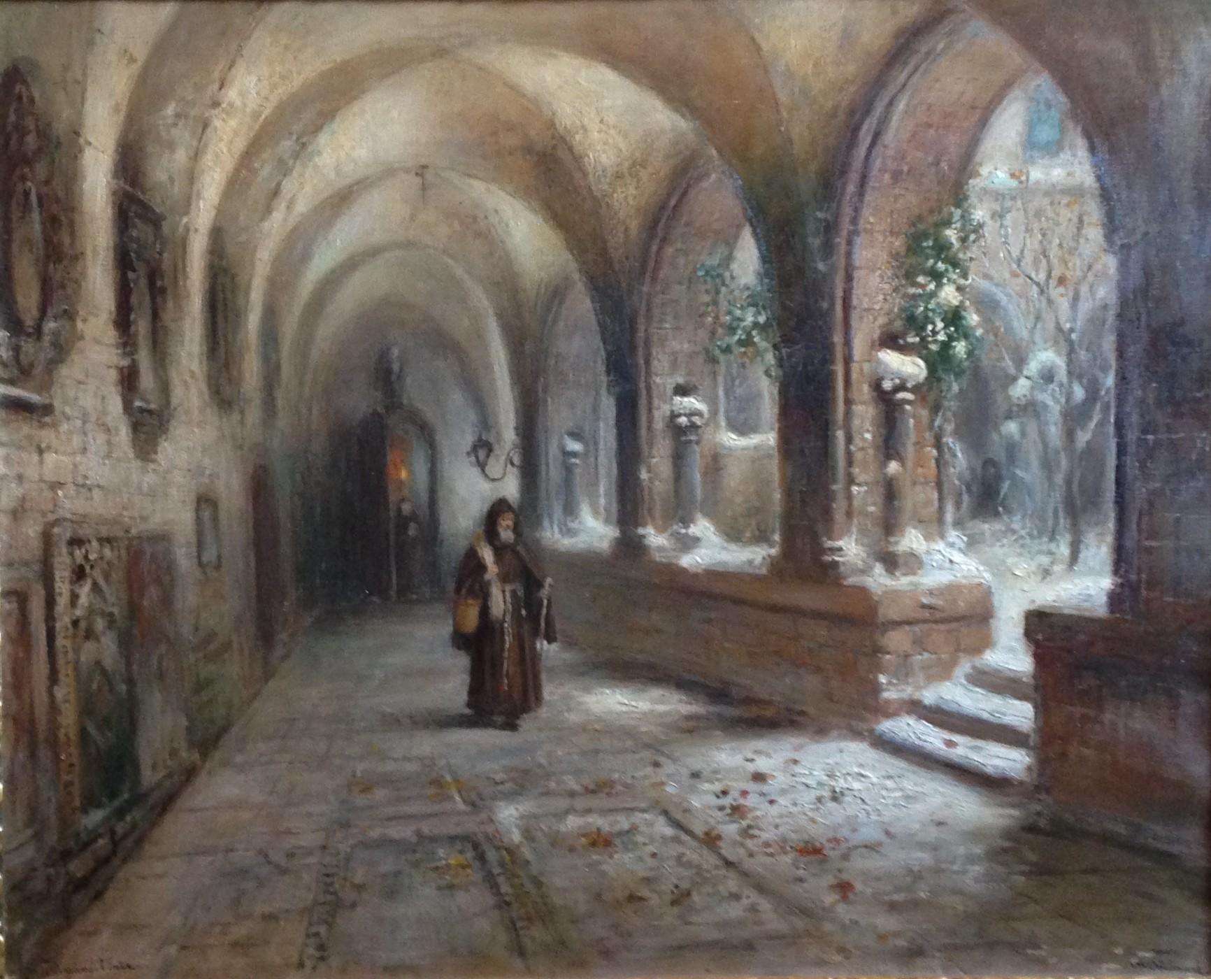 Franz Willem Odelmark