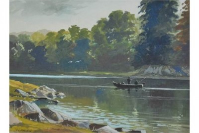 Torquil Macleod Taymouth