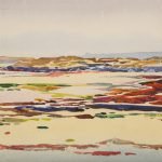 Arisaig by Mary Holden Bird