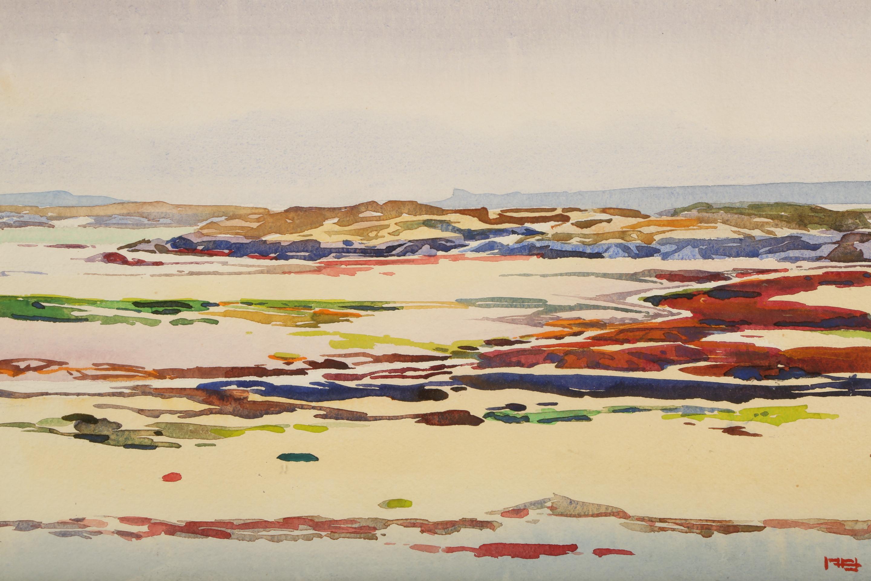 Arisaig by Mary Holden Bird