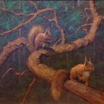 Peter Munro - Squirrels