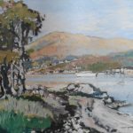 Gareloch Head by Violet Kay