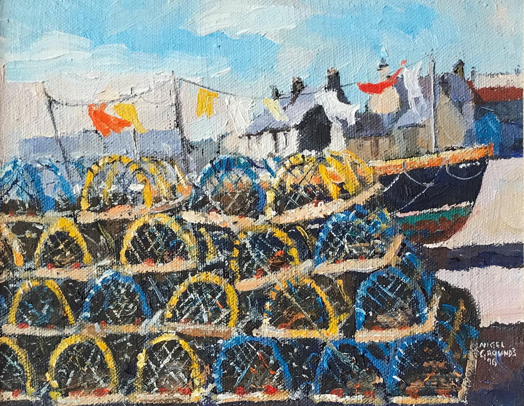 Nigel Grounds Johnshaven