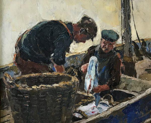 Rowland Fisher