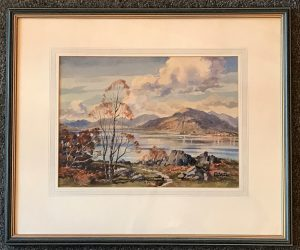 Ardnamurchan Stirling Gillespie