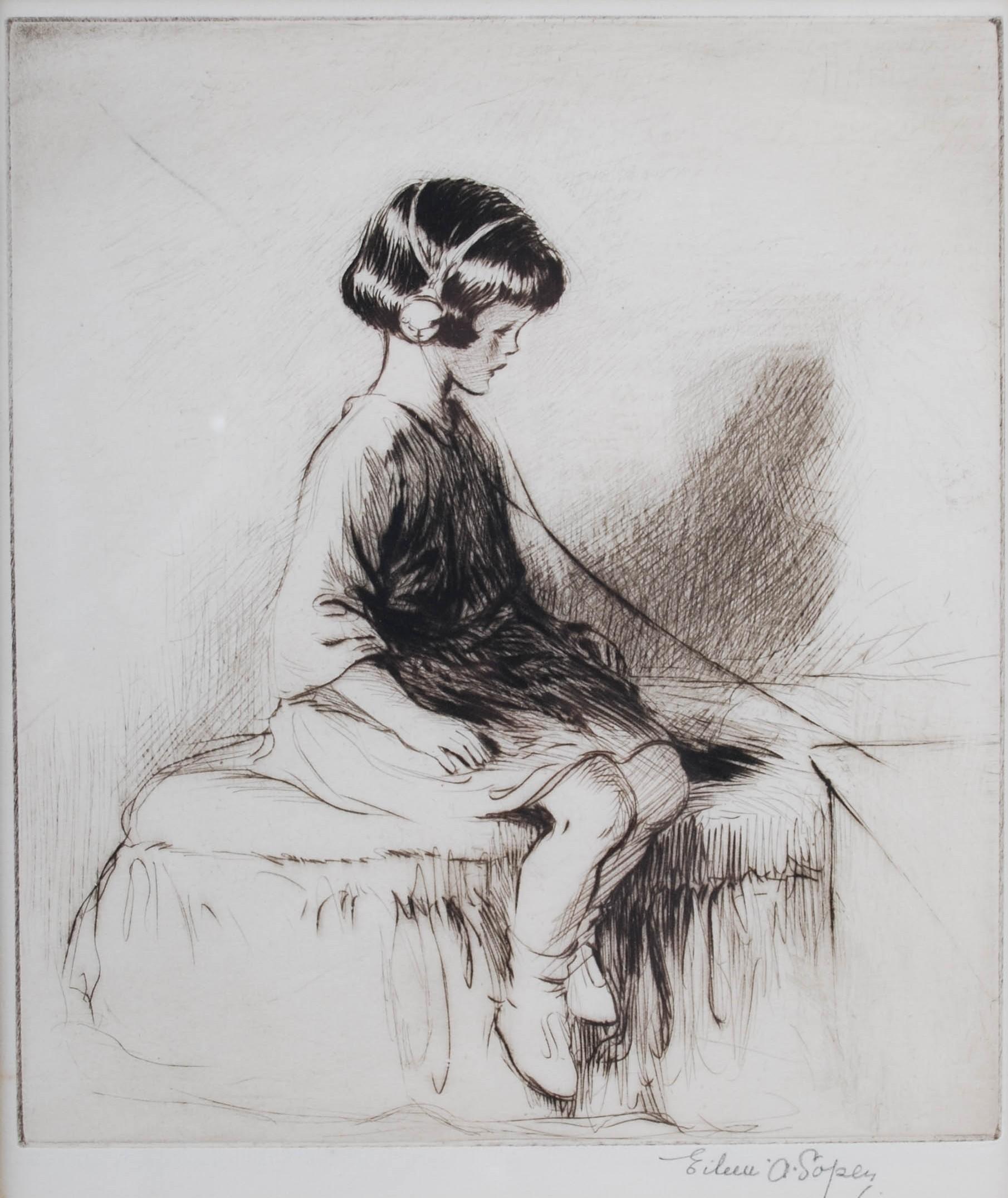 Eileen Alice Soper