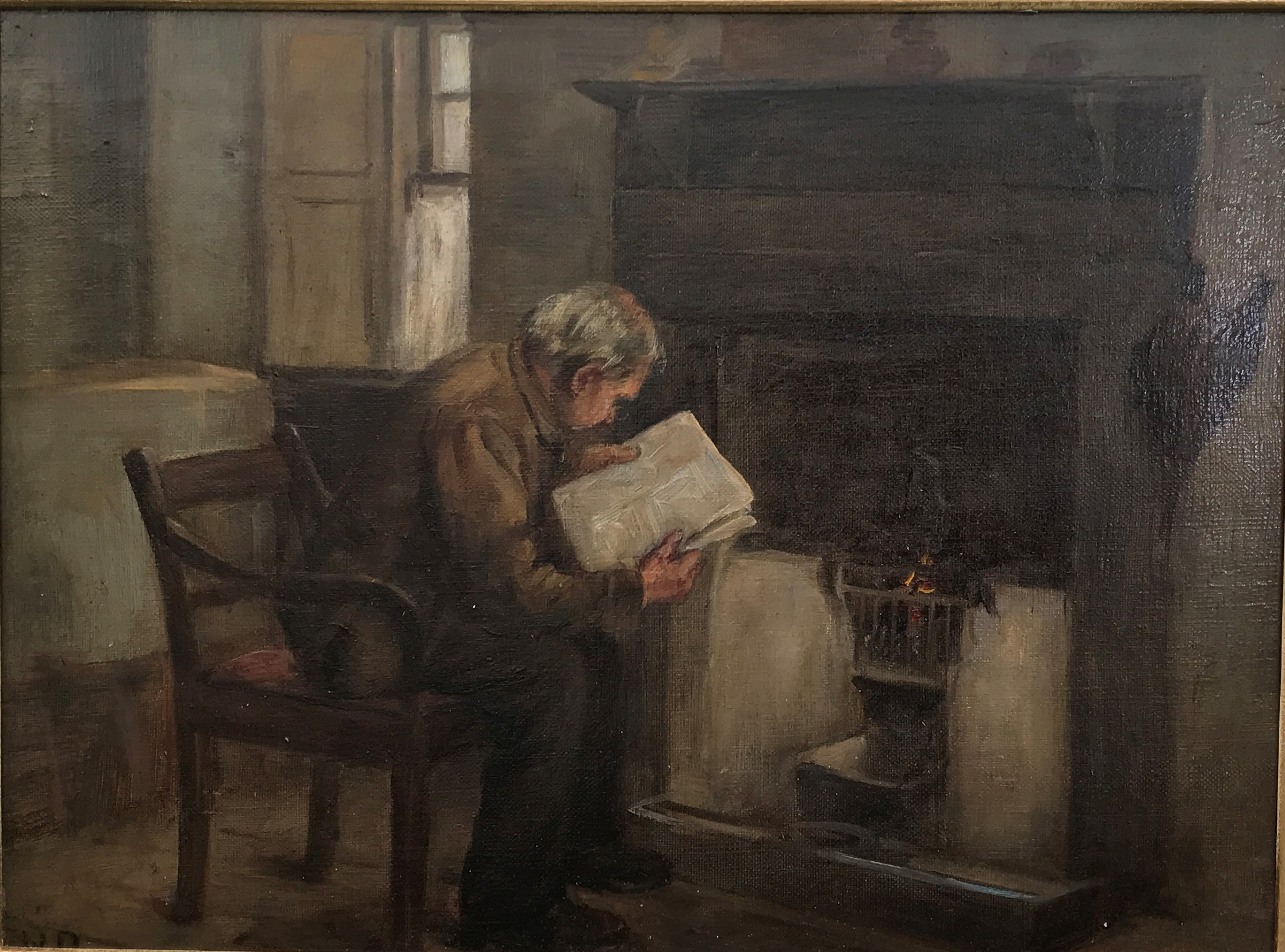 Henry John Dobson