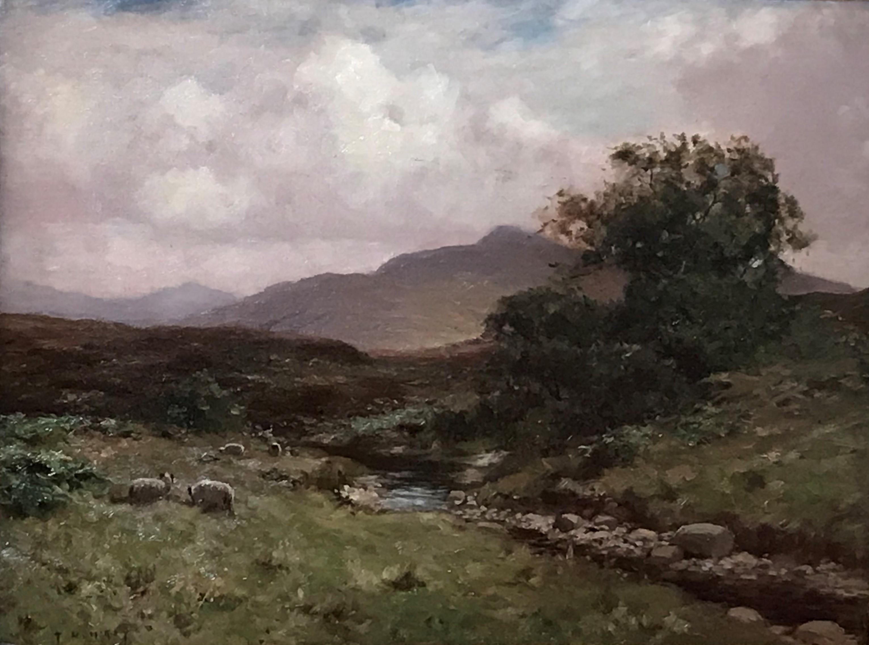 Thomas Hope Mackay