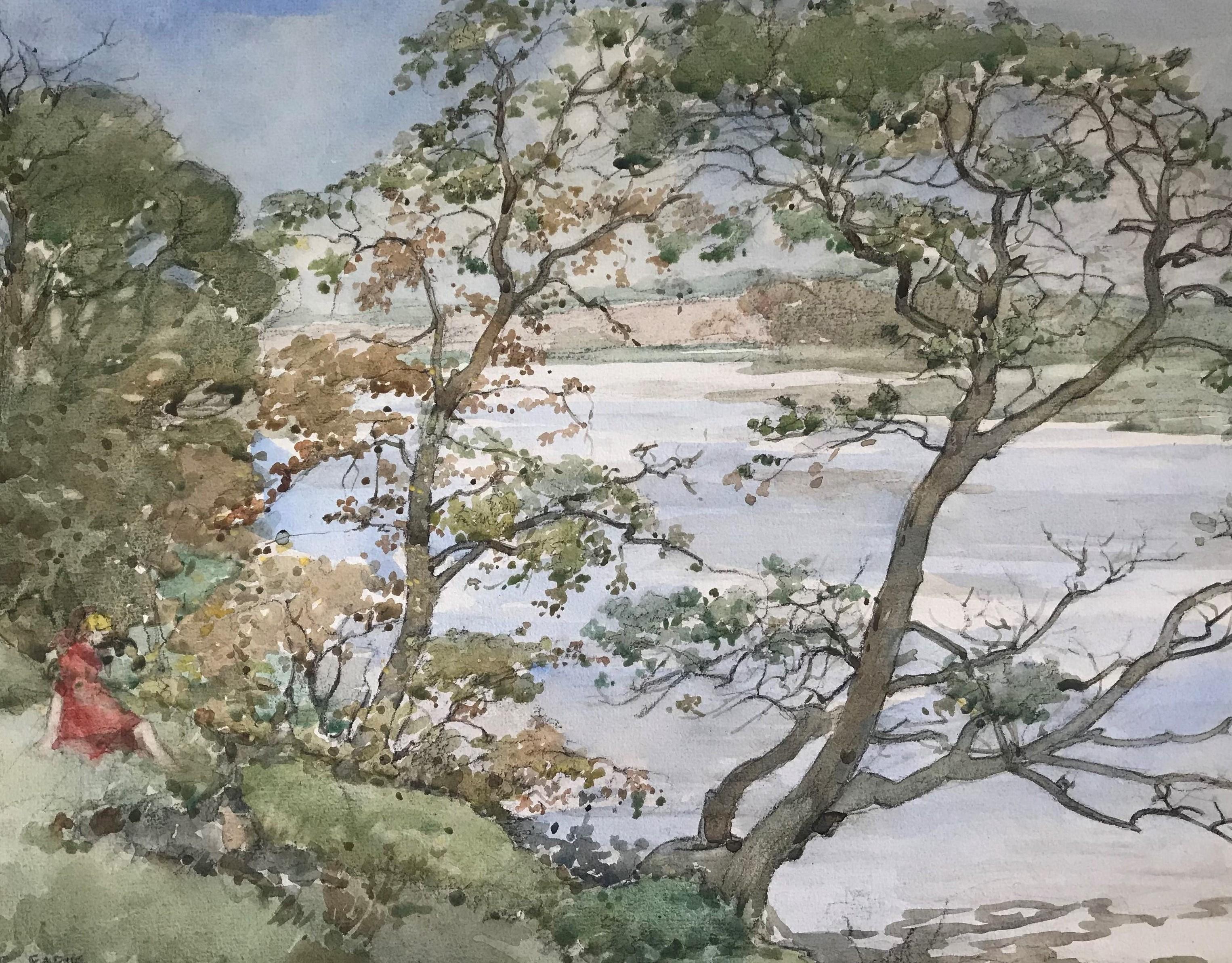 Robert Eadie - Scottish artist