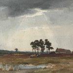 Wycliffe Eggington