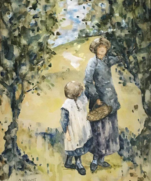 Margaret Isobel Wright