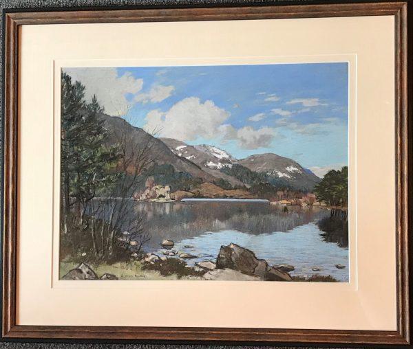 W.D Macleod Loch