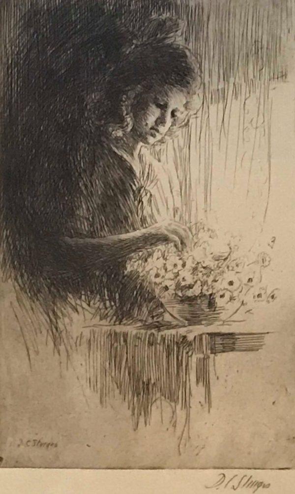 Marguerite Dwight Sturges