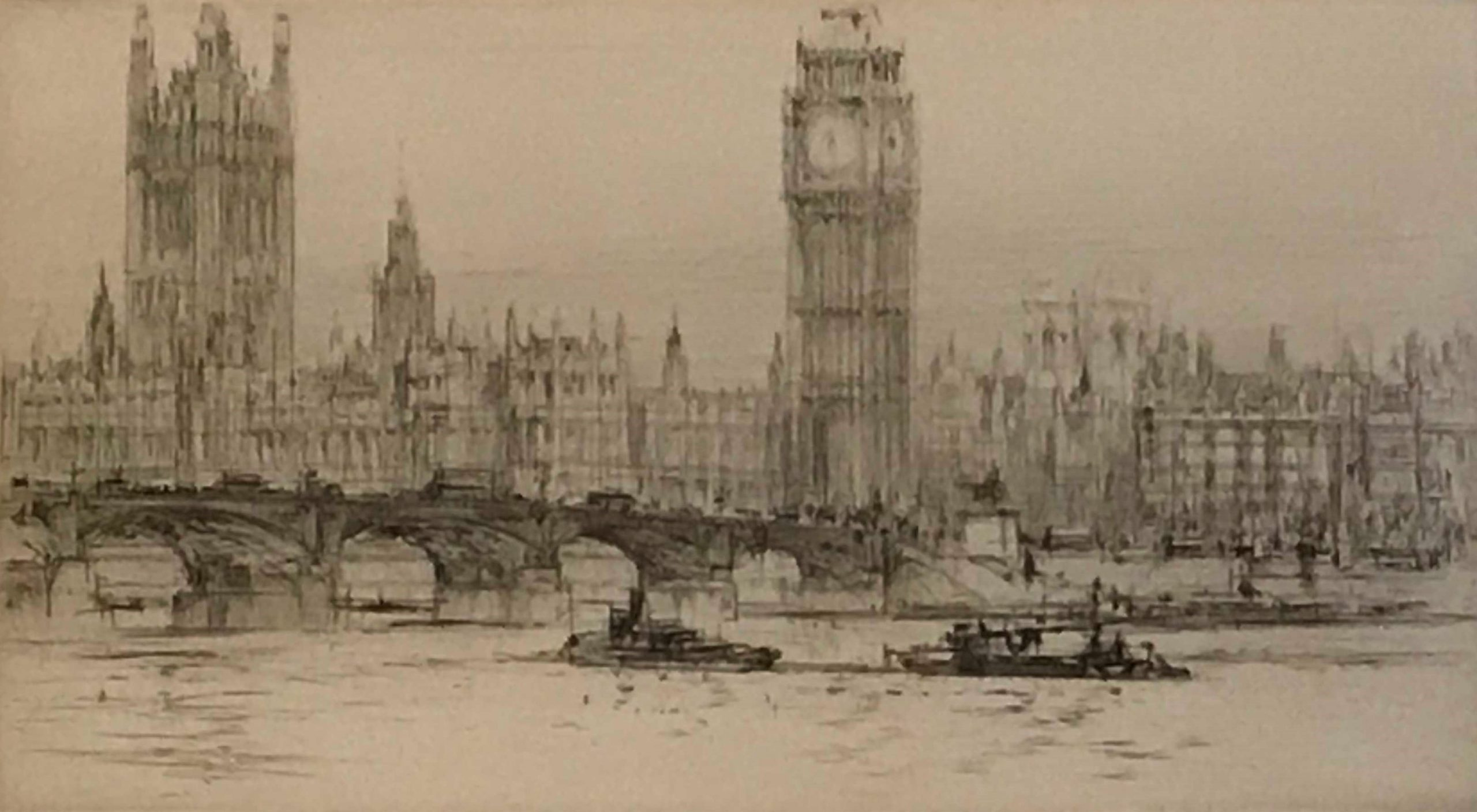William Walcot - Westminster