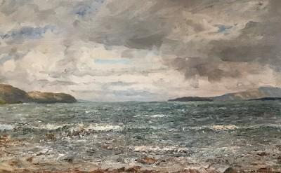 william arthur Carrick - Broadford Isle of Skye (1)