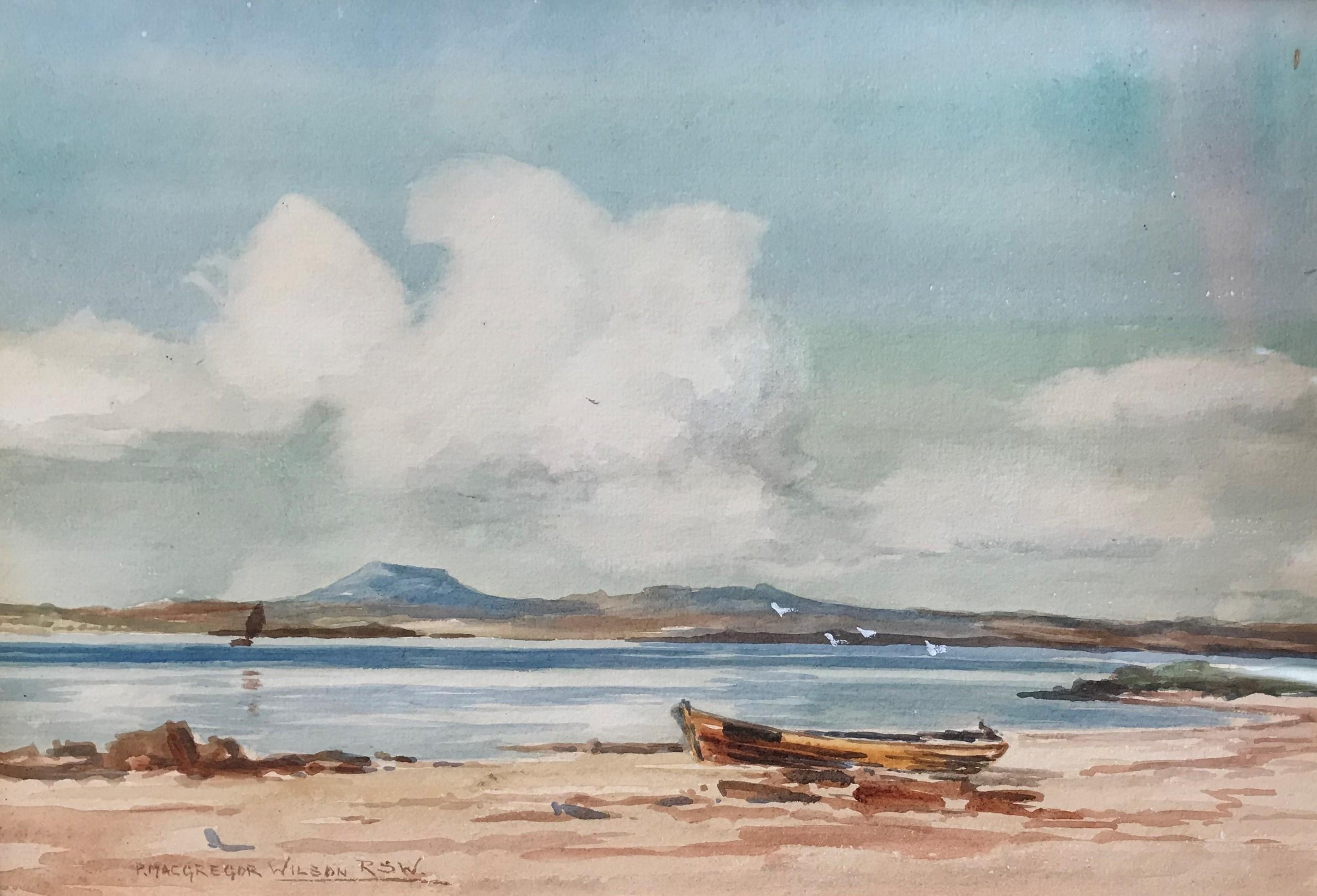 Peter Macgregor wilson -Bowmore Islay