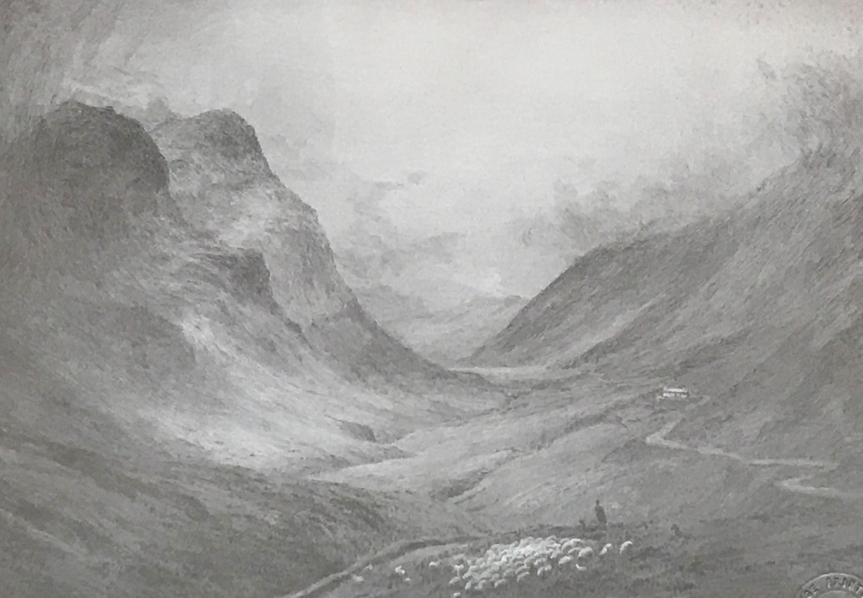William Lionel Wyllie Glencoe
