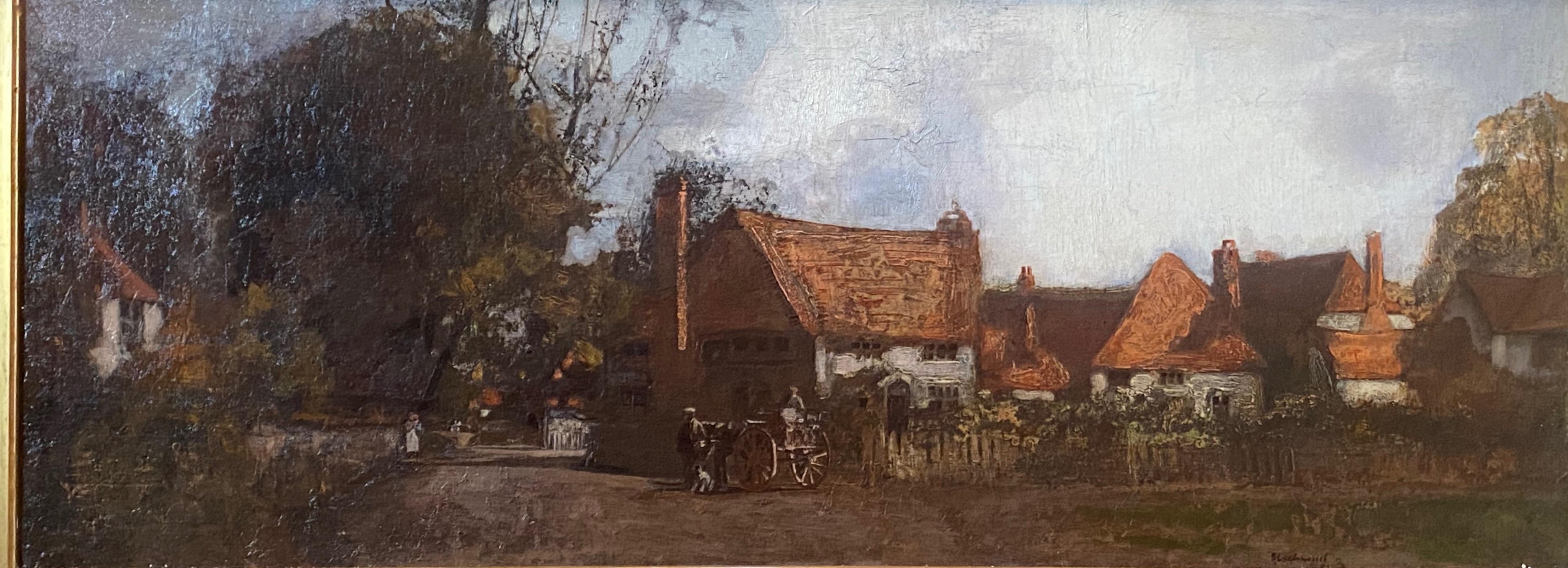 John Lochhead