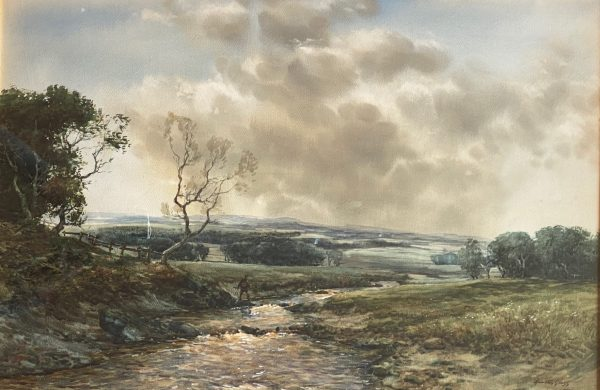 John Hamilton Glass